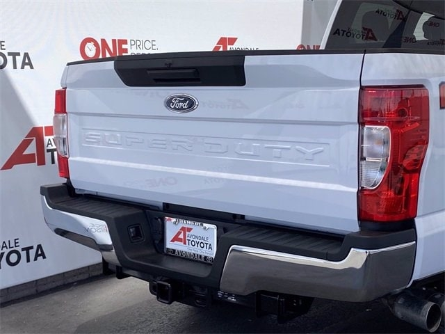 Ford F-250 2021 price $66,985