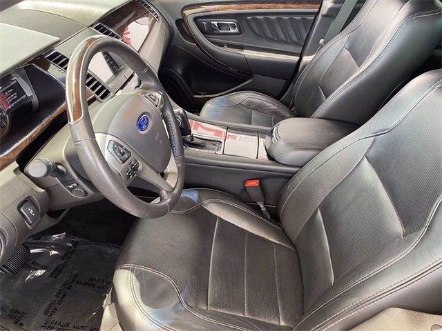 Ford Taurus 2017 price $19,981