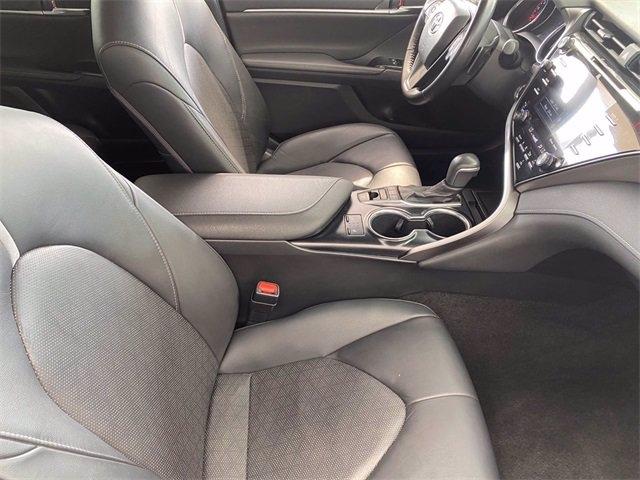 Toyota Camry 2019 price $34,485