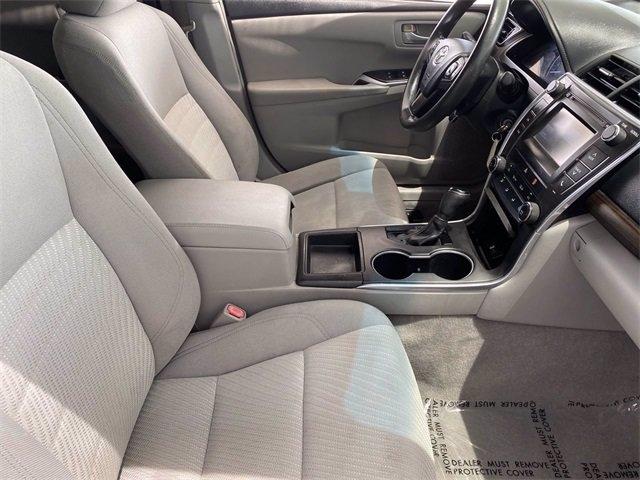 Toyota Camry 2015 price $14,986