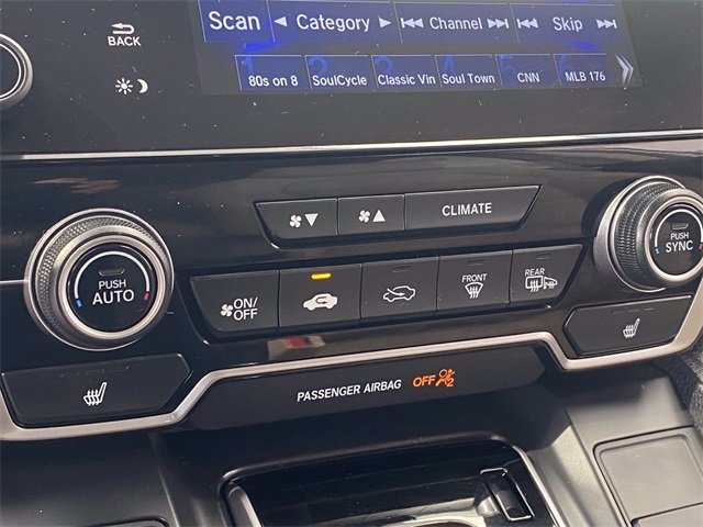 Honda CR-V 2019 price $30,284
