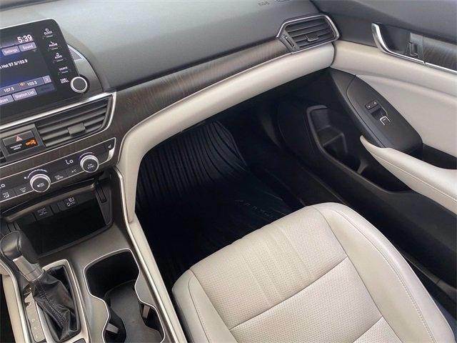Honda Accord 2018 price $26,484