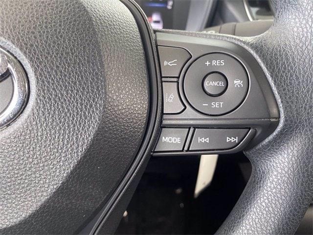 Toyota Corolla 2020 price $20,983