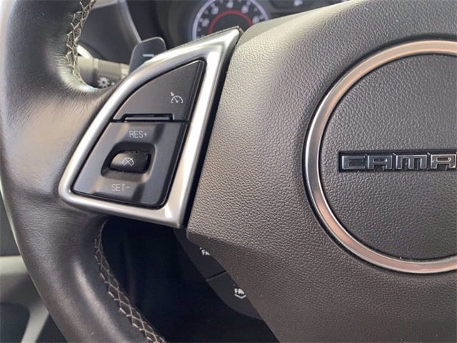 Chevrolet Camaro 2017 price $27,484