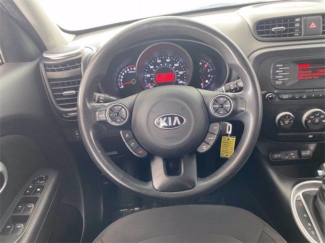 Kia Soul 2016 price $12,983