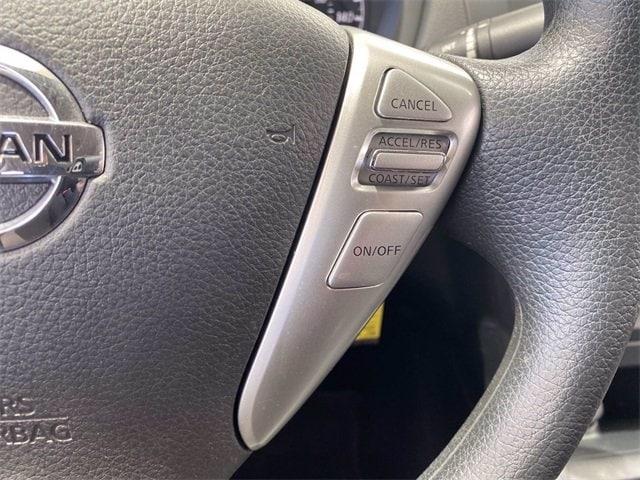 Nissan Sentra 2017 price $11,686