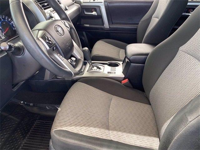 Toyota 4Runner 2019 price $44,981