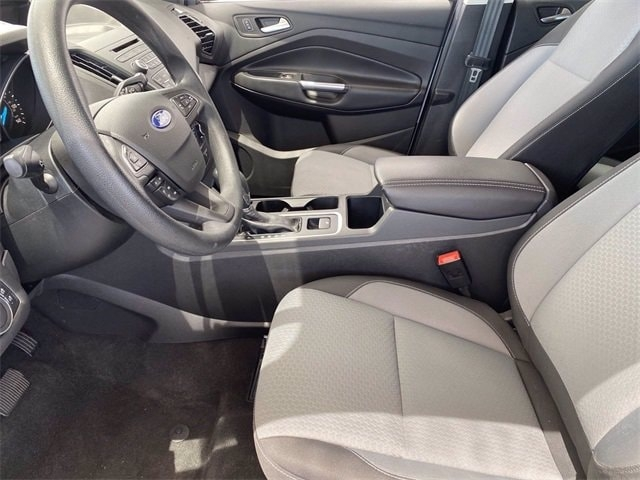 Ford Escape 2018 price $19,983