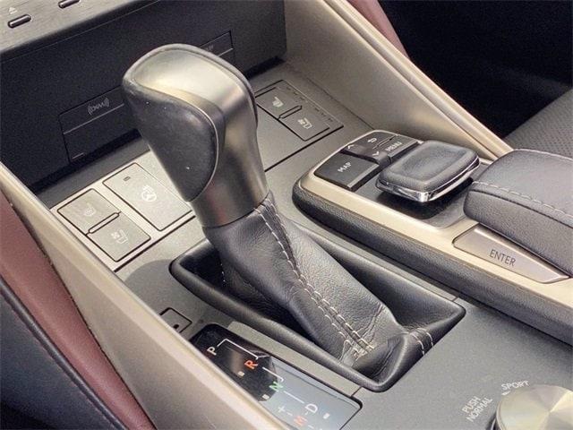 Lexus IS 300 2019 price $33,983