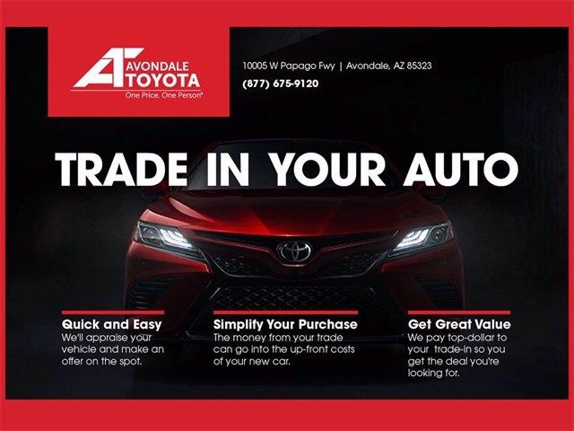 Toyota 4Runner 2019 price $46,983