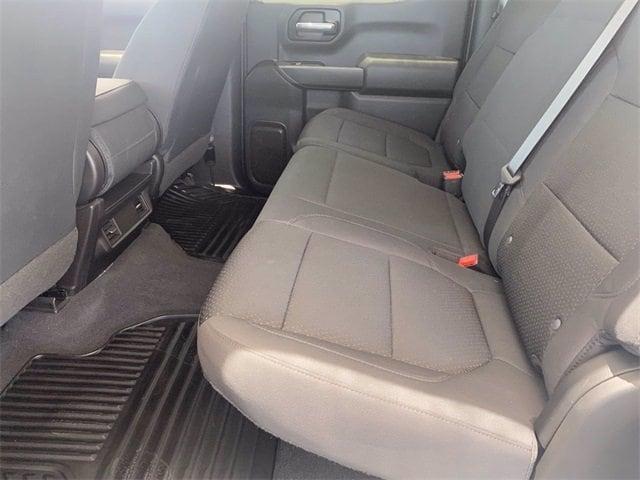 Chevrolet Silverado 1500 2019 price $46,983