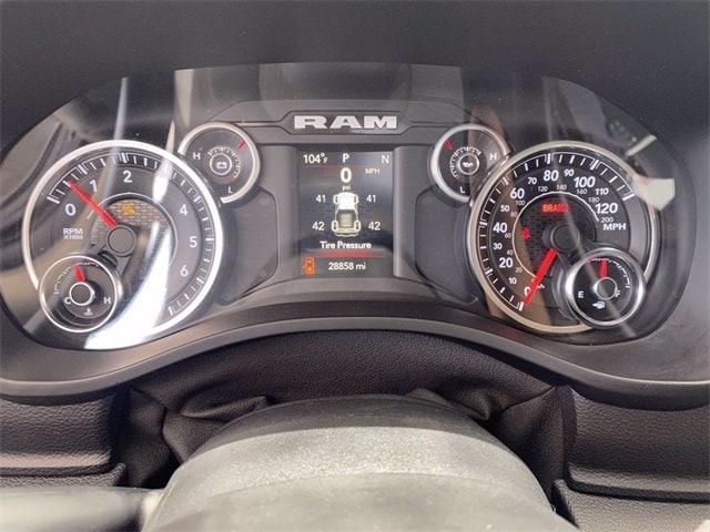 Ram All-New 1500 2019 price $38,483