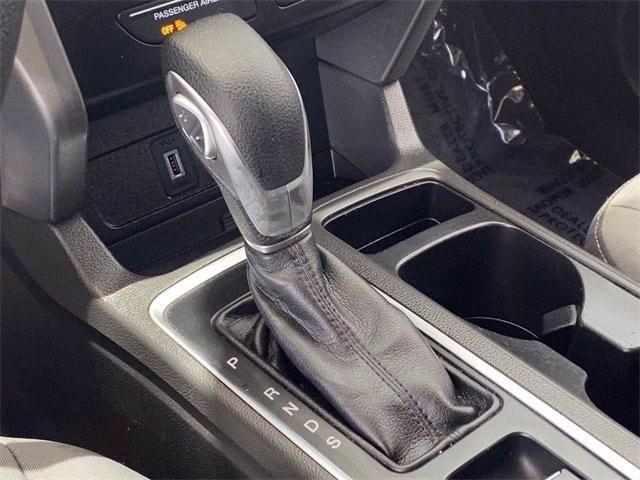 Ford Escape 2018 price $18,483