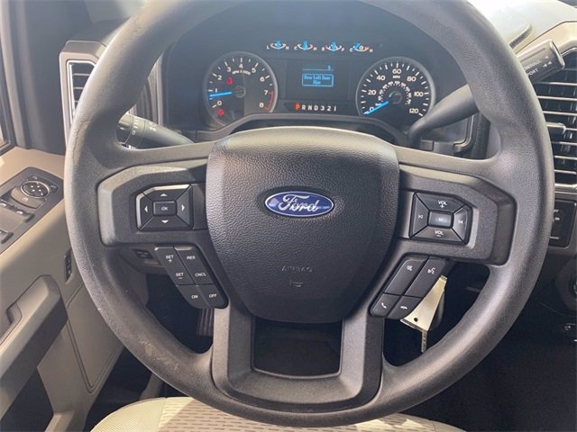 Ford F-150 2015 price $29,983