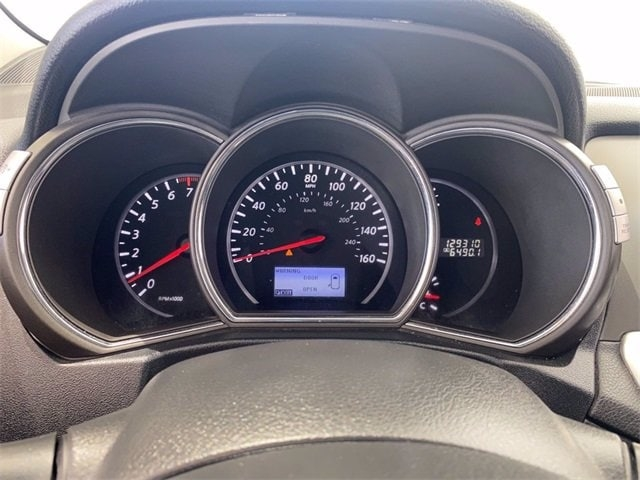 Nissan Murano 2014 price $12,286