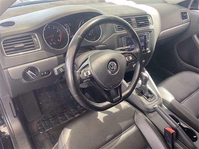 Volkswagen Jetta 2017 price $16,483