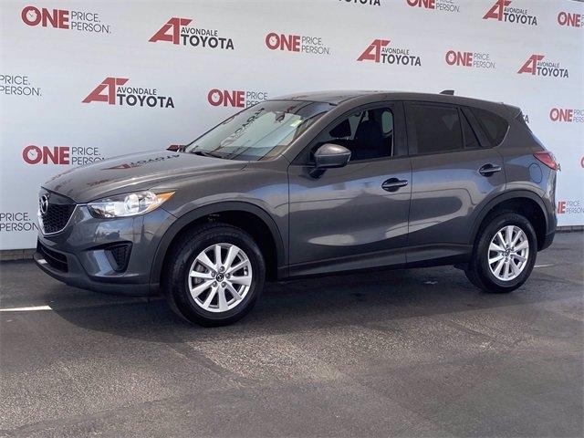 Mazda Mazda CX-5 2014 price $13,983
