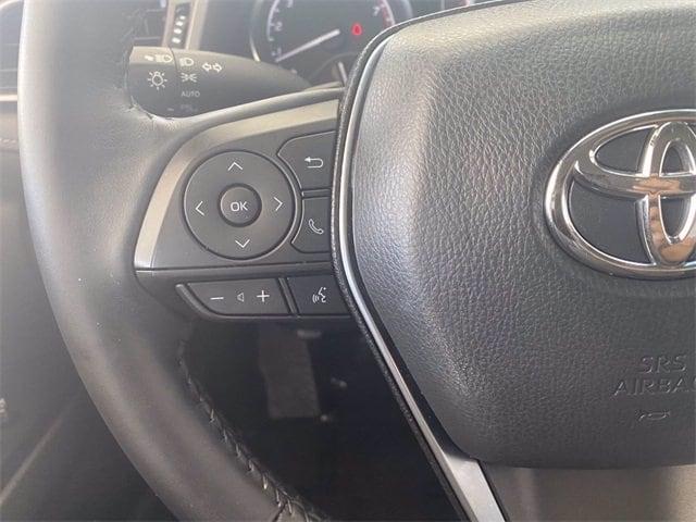 Toyota Camry 2020 price $27,982
