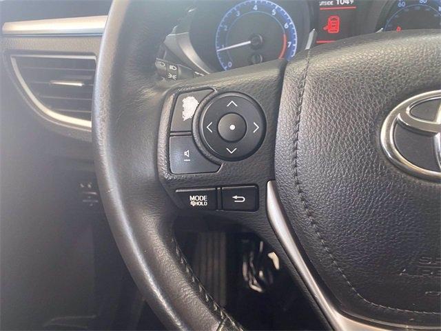 Toyota Corolla 2016 price $13,486