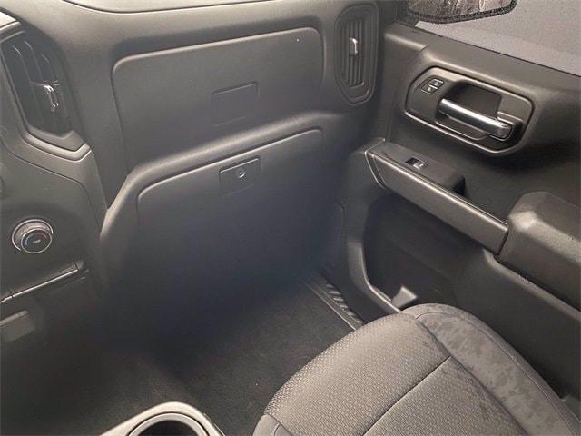 Chevrolet Silverado 1500 2020 price $47,983