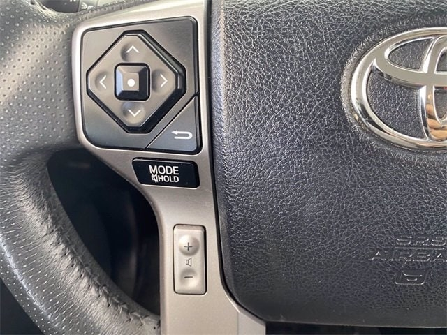 Toyota 4Runner 2018 price $41,982