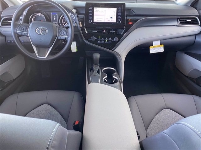 Toyota Camry 2021 price $26,481