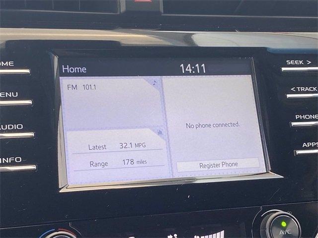 Toyota Camry 2018 price $24,983