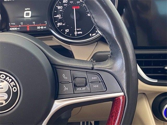 Alfa Romeo Giulia 2018 price $28,981