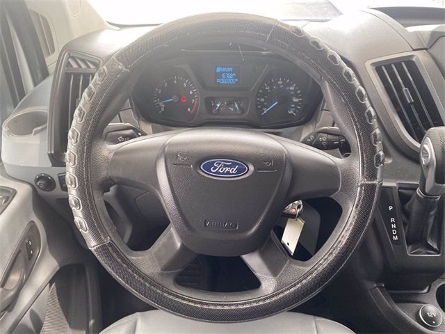 Ford Transit-150 2017 price $23,582