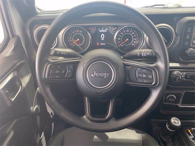 Jeep Gladiator 2020 price $49,981