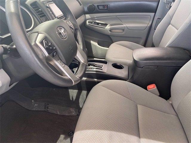 Toyota Tacoma 2015 price $28,781