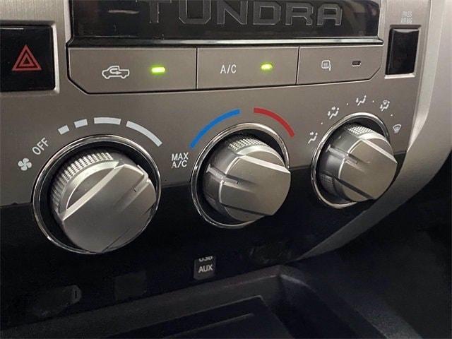 Toyota Tundra 2019 price $41,981