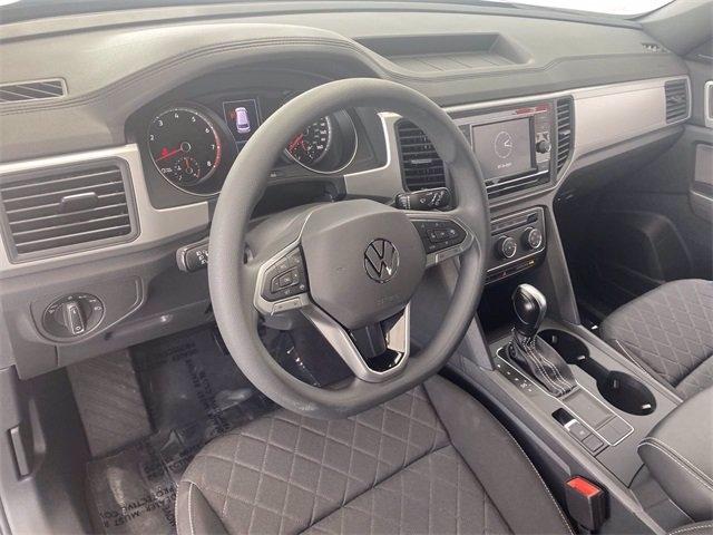 Volkswagen Atlas Cross Sport 2021 price $33,481