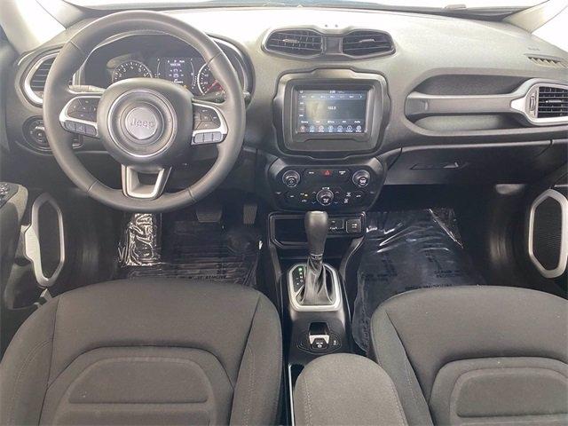 Jeep Renegade 2018 price $20,481