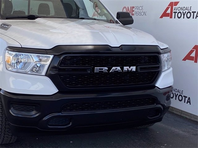 Ram All-New 1500 2019 price $42,981