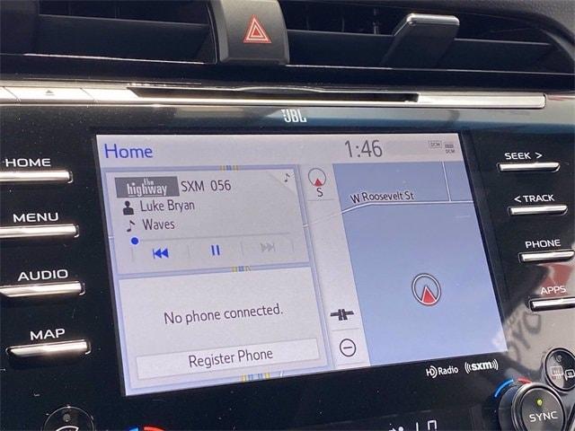 Toyota Camry 2019 price $32,481