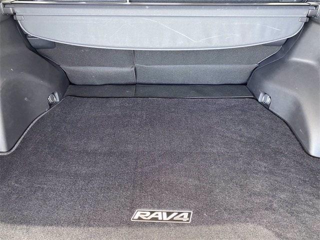 Toyota RAV4 2019 price $33,983