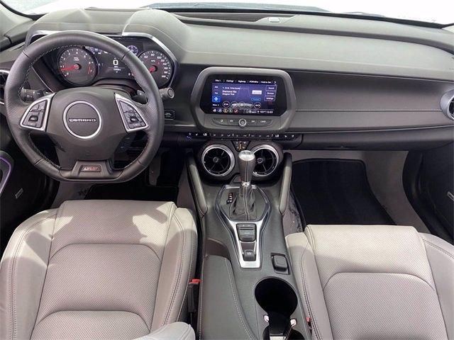 Chevrolet Camaro 2021 price $51,981