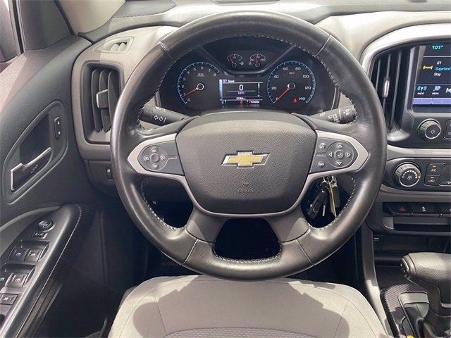 Chevrolet Colorado 2016 price $30,981