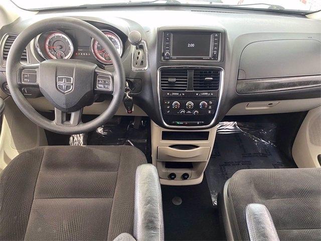 Dodge Grand Caravan 2018 price $19,981