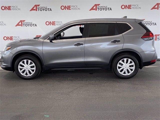 Nissan Rogue 2020 price $26,481