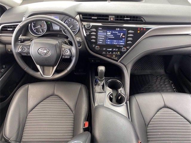 Toyota Camry 2018 price $23,481