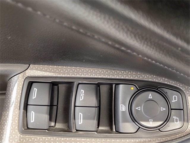 Chevrolet Malibu 2018 price $21,481