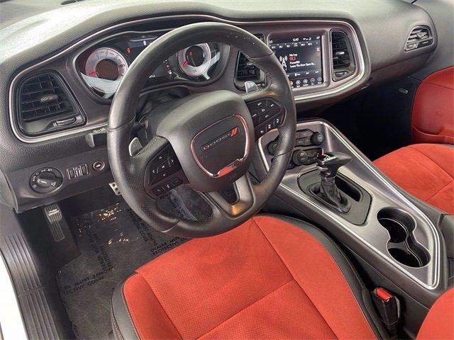 Dodge Challenger 2018 price $38,981