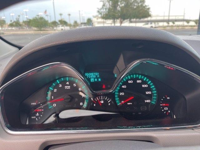 Chevrolet Traverse 2017 price $20,981