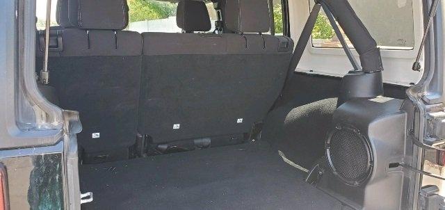 Jeep Wrangler Unlimited 2013 price $32,981