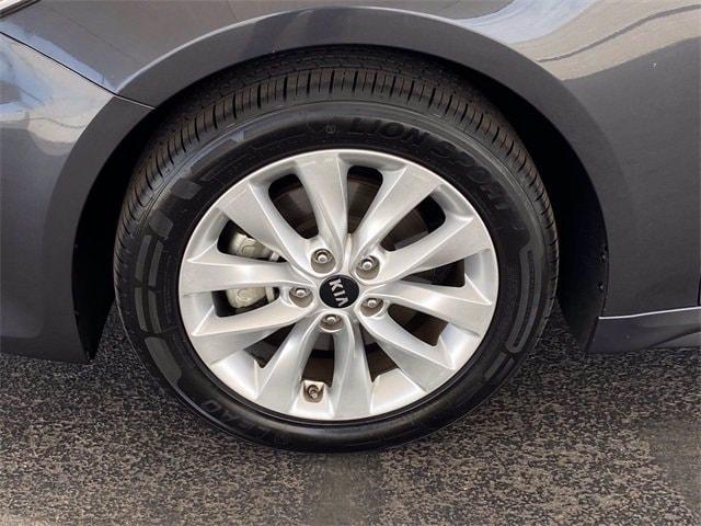 Kia Optima 2018 price $21,481