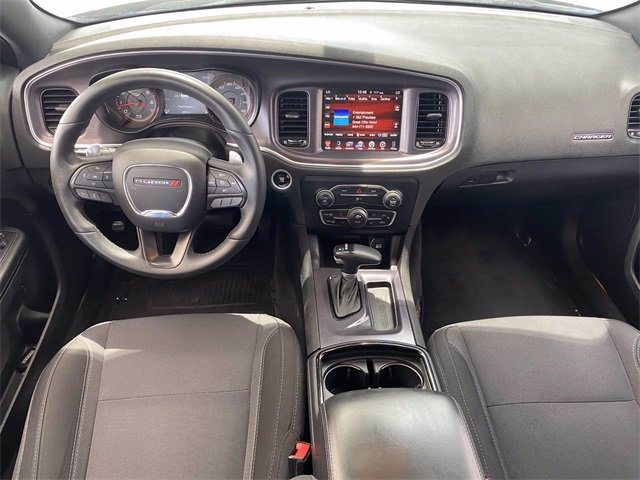 Dodge Charger 2016 price $27,981
