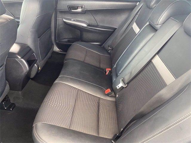 Toyota Camry 2014 price $13,986