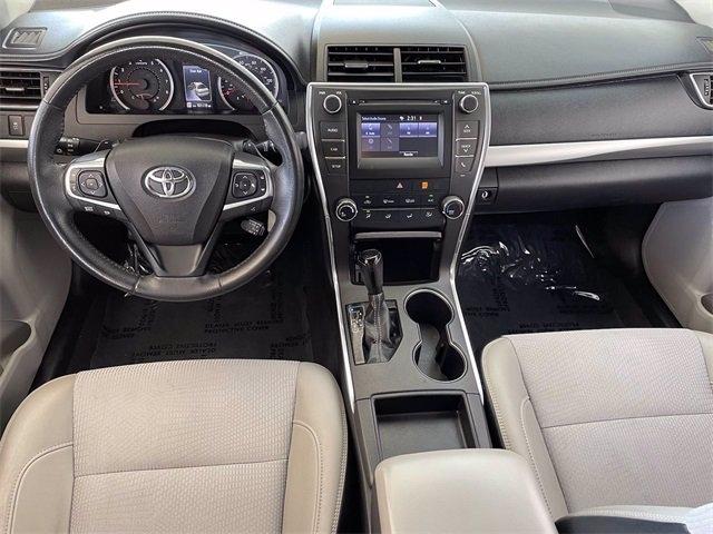 Toyota Camry 2017 price $17,986